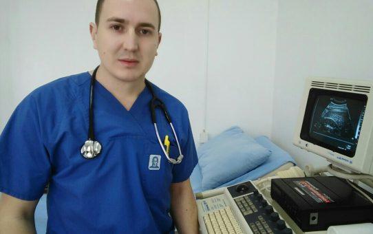 dr Nedim Hamzagic