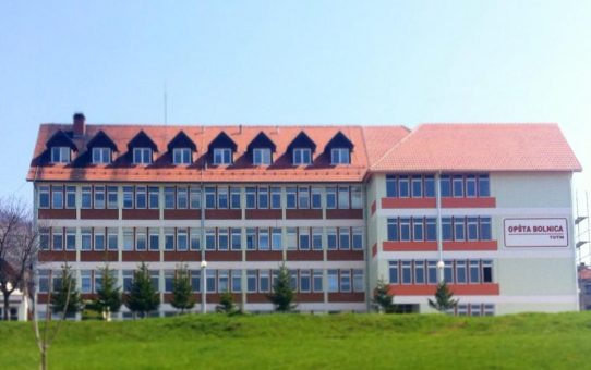 zgrada stacionara