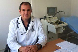 Dr Nedim Hamzagić
