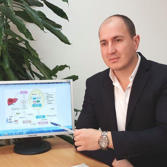 dr Nedim Hamzagić Vitamin D